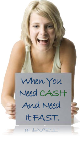Cash Loan Today Lady